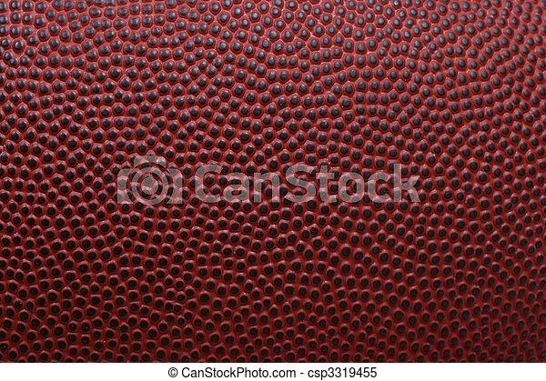 Football texture - csp3319455