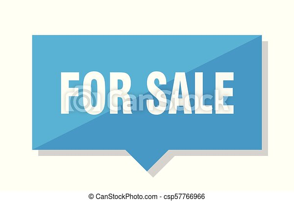 for sale price tag - csp57766966