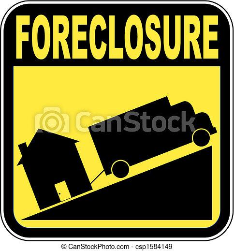foreclosure - csp1584149
