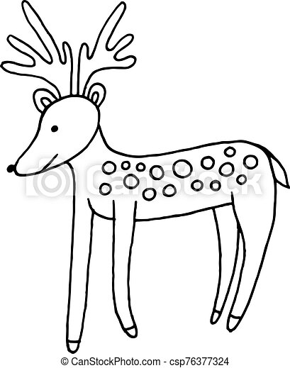 Simple Animal Coloring Pages - GetColoringPages.com | 470x368