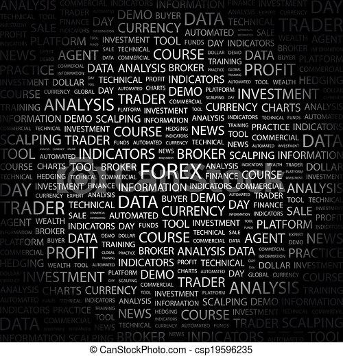 FOREX. - csp19596235