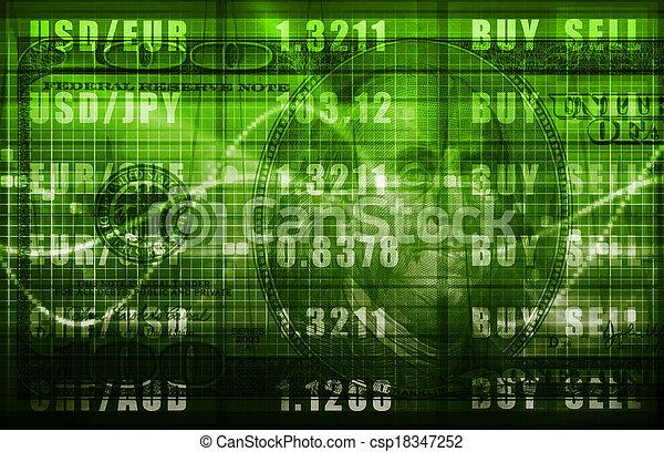 Mercado de valores forex