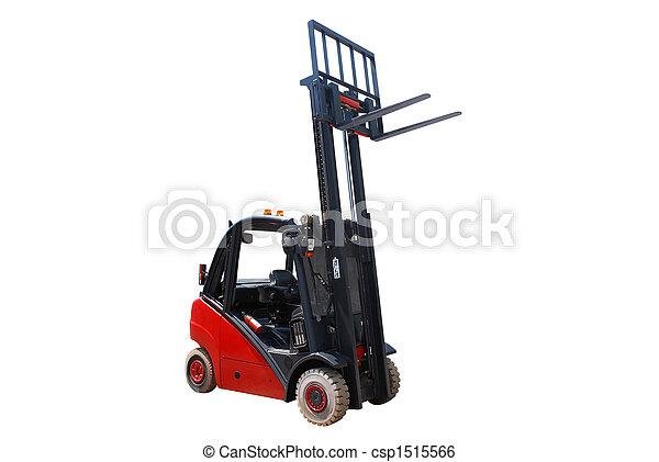 fork-lift - csp1515566