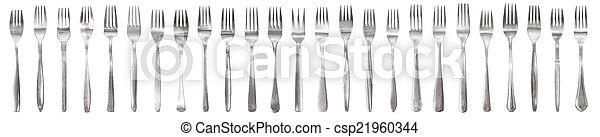 Fork Panorama - csp21960344