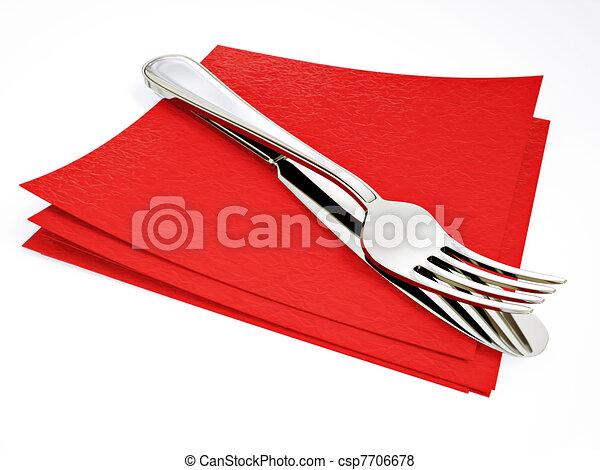 fork - csp7706678