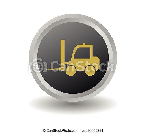 forklift - csp50009311