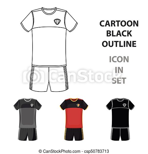 Form Of The Belgian Football Team.the Dark Belgian Wolf. Belgium Single  Icon In Cartoon Style Vector b766d06d6