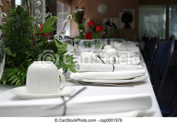 Formal Banquet I - csp0001976