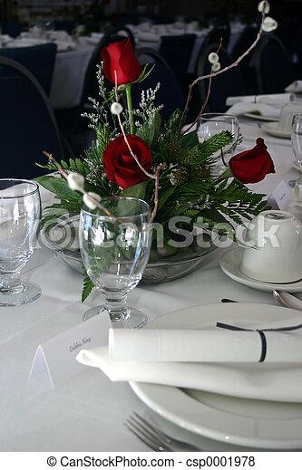 Formal Banquet III - csp0001978