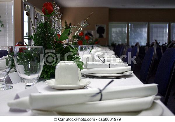 Formal Banquet IV - csp0001979
