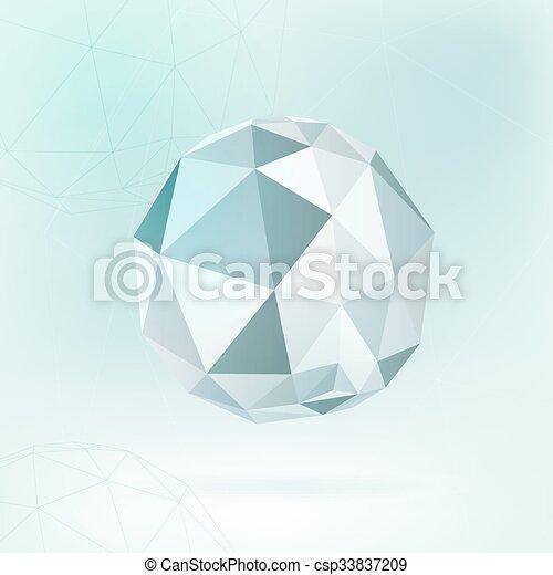 Forme Polygone Beau Polyèdre Graphique Shapes Polygone