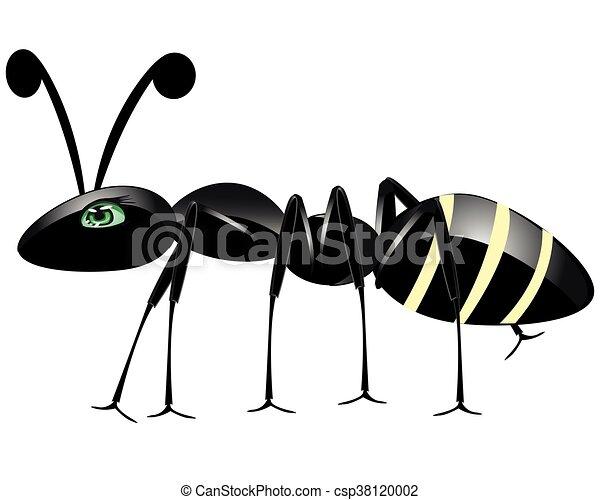 Microsuperman gli insetti umanoidi con super poteri