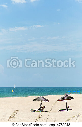 Fort Lauderdale beach, Florida - csp14780048
