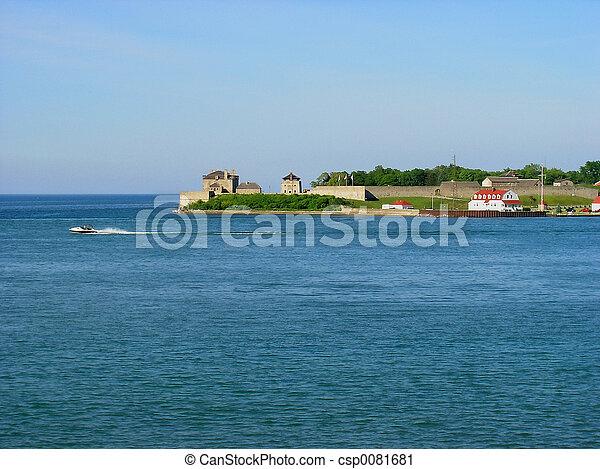 Fort Niagara - csp0081681