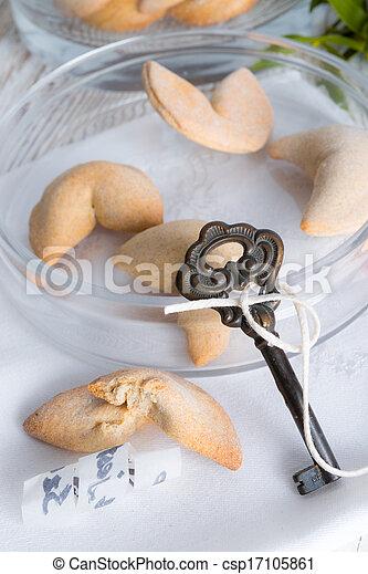 Fortune cookie - csp17105861