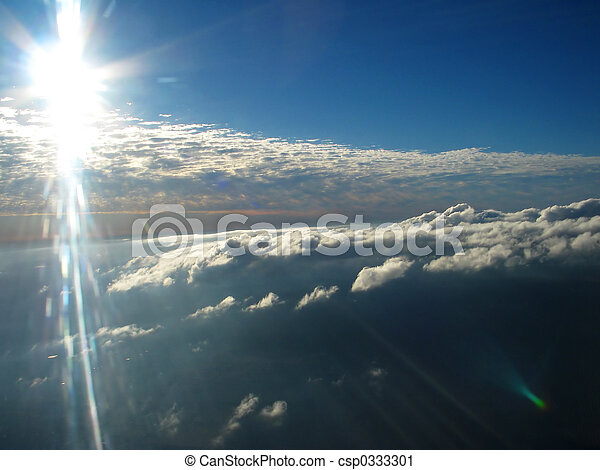 foto, luftaufnahmen - csp0333301