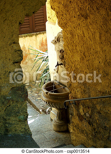 fountain - csp0013514