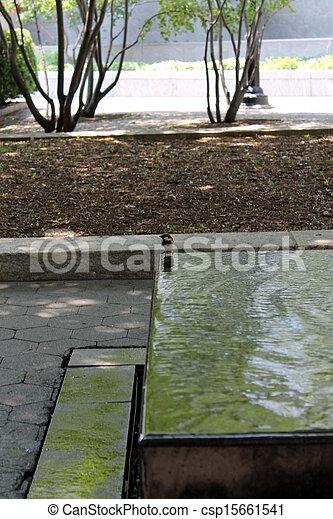 fountain - csp15661541