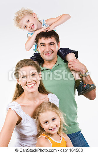 Four people - csp1164508