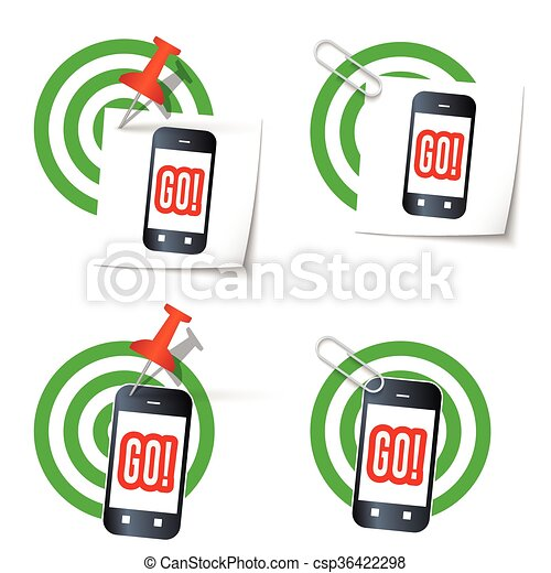 four targets and thumbtack and smart phone eps vectors search clip rh canstockphoto ca free clipart thumbtack free clipart thumbtack