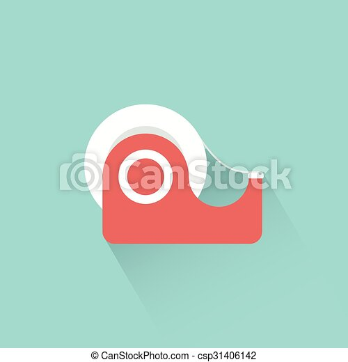 fourniture bureau - csp31406142