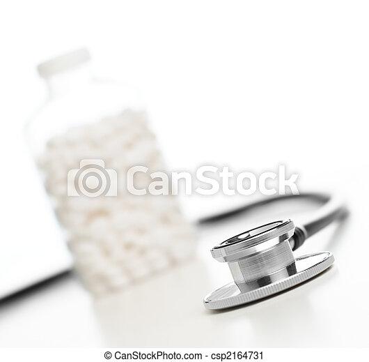 fournitures, monde médical - csp2164731