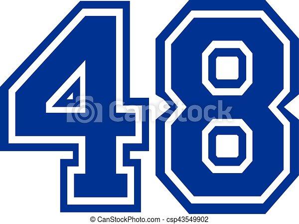 """Attēlu rezultāti vaicājumam """"number 48"""""""