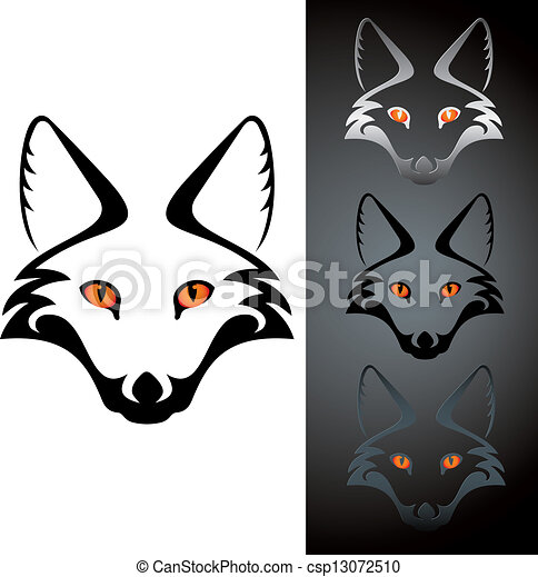 fox icon - csp13072510