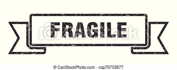 Frágil - csp70733877