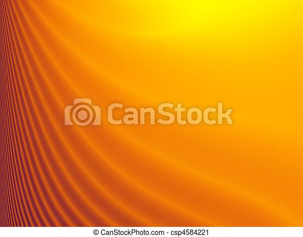 Fractal background - csp4584221