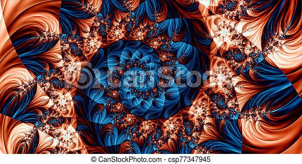 fractal - csp77347945