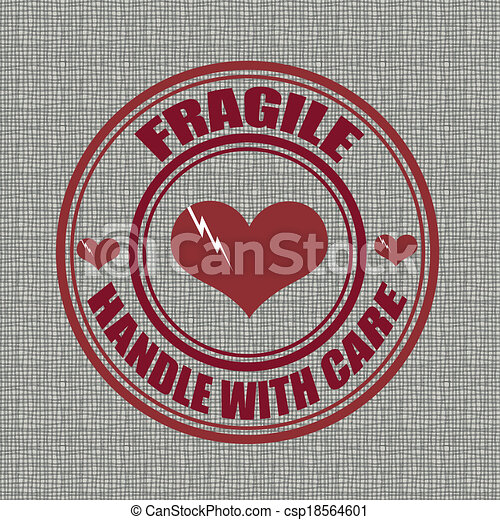 fragile - csp18564601