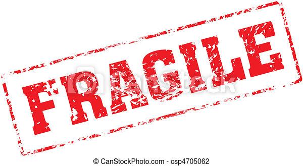 fragile - csp4705062
