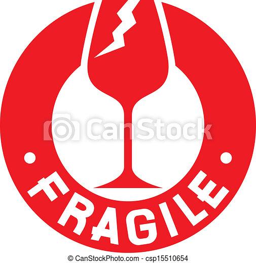 fragile stamp fragile symbol clipart vector search rh canstockphoto com fragile logo image fragile logo vector