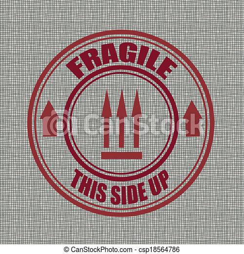 fragile - csp18564786