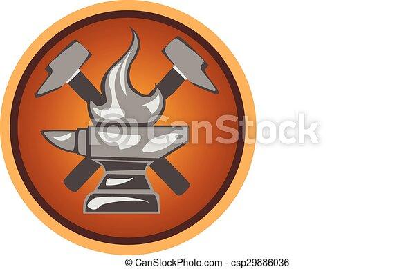 Icon forge - csp29886036