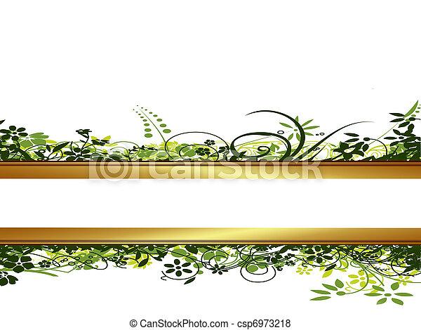 frame, bloem - csp6973218