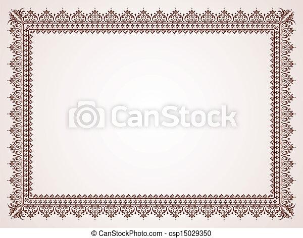 frame - csp15029350
