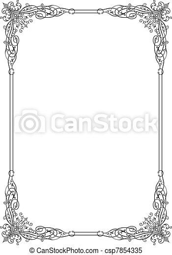 frame - csp7854335