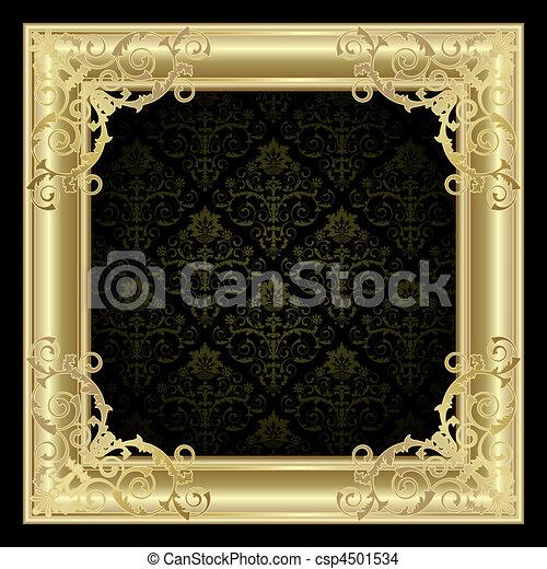 Frame - csp4501534