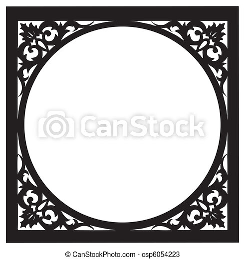 Frame - csp6054223