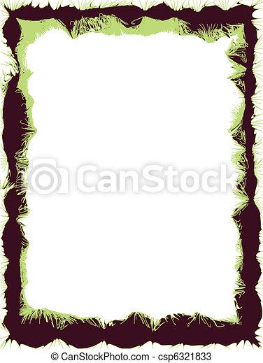 Frame - csp6321833