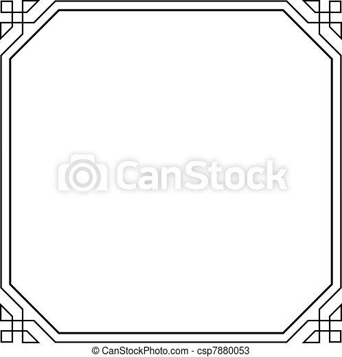 Frame - csp7880053