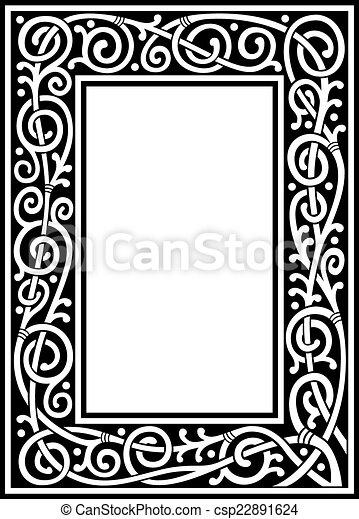 frame - csp22891624