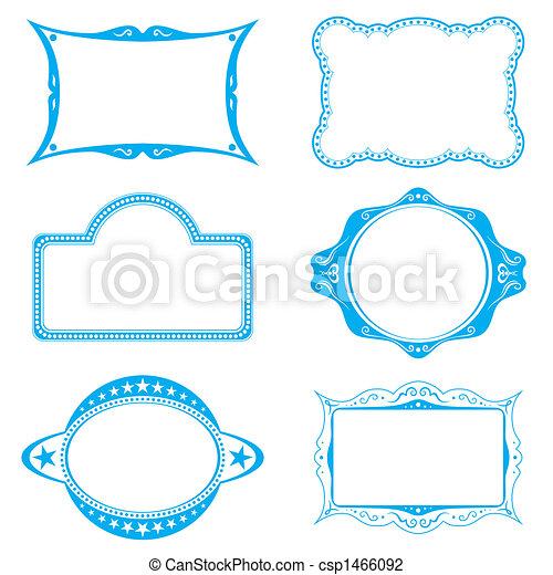 Frame set - csp1466092