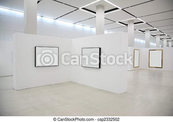 frames in the hall - csp2332502