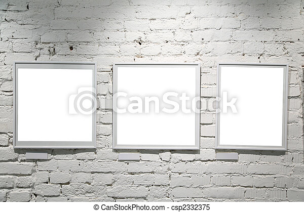 frames on wall 2 - csp2332375