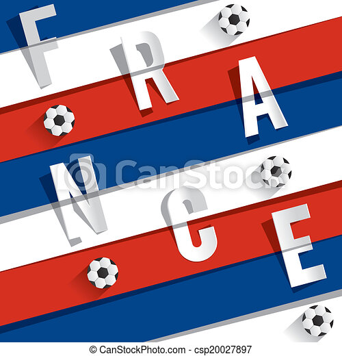 france, équipe football - csp20027897