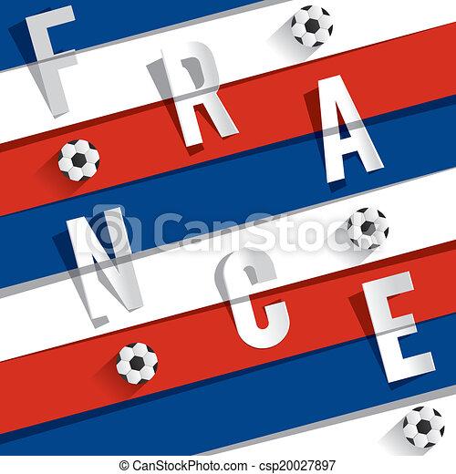 france, équipe football - csp20027897