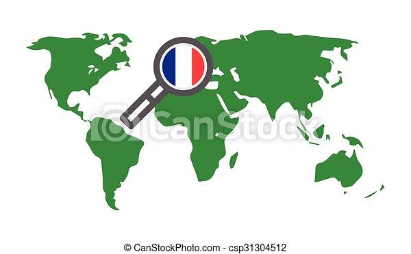 France - csp31304512
